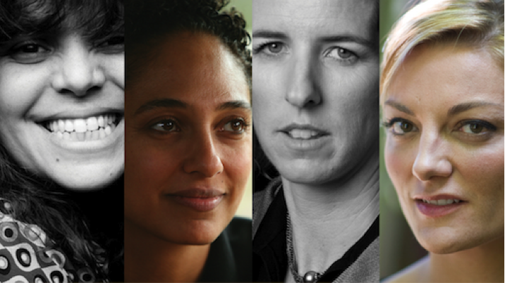 Spotlight on Women Directors